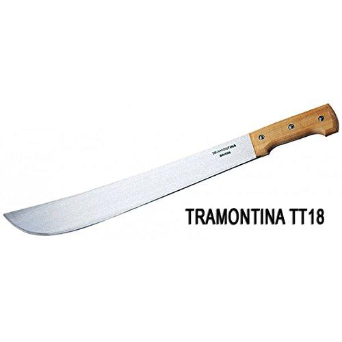 Tramontina Machete Wood 56 cm manico legno