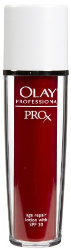 Olay Professional Pro-X Age Repair Lotion With Sunscreen Broad Spectrum SPF 30 2.5 Fl Oz