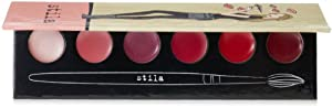stila Portrait of a Perfect Vibrant Lip Gloss Set