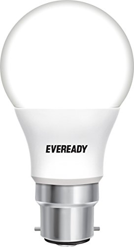 7W LED Bulb (Cool Day Light)