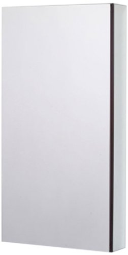 Robern Cb-Mt16D6Fple M-Series Left-Hand Flat Mirror Medicine Cabinet With Defogger front-536368