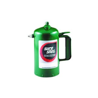 sure-shot-a1000g-sprayer-steel-interior-green-exterior-32-oz-capacity