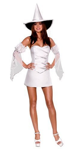 Dreamgirl Women's Reversible Witch Costume
