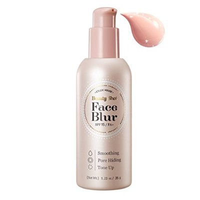 [Etude House]Beauty Shot Face Blur 35g SPF15 PA+ kpop korean cosmetics