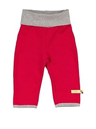 loud + proud Pantalón (Rojo)