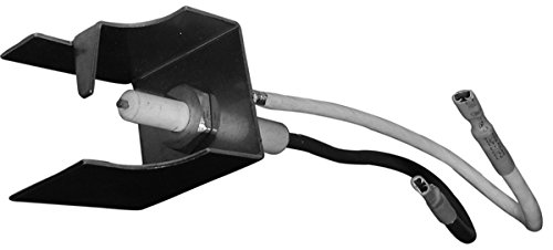 Music City Metals 04811 Electrode Replacement For Select Weber Gas Grill Models