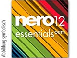 Software - Nero 12 Essentials OEM