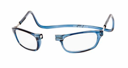 Clic Magnetic Front Connect Reading Glasses