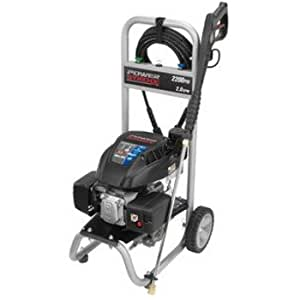 Factory-Reconditioned PowerStroke ZRPS80516A 2,200 PSI Gas Pressure Washer