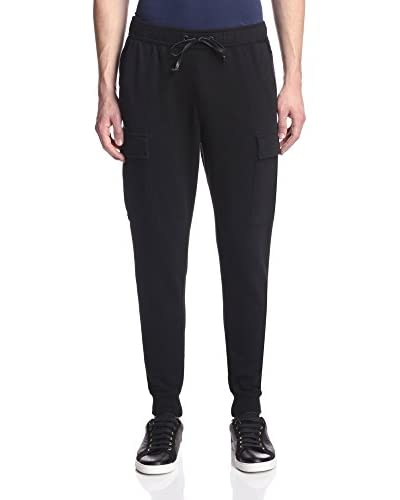 Hudson Jeans Men's Rush Cargo Sweatpants
