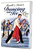 Torvill & Dean's Dancing On Ice: The Live Tour 2007 DVD
