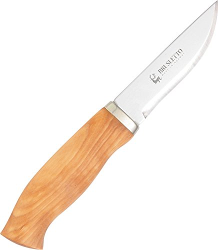 Brusletto Kniven Blade