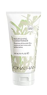 Jonathan Product Green Rootine Nourishing Conditioner (5.1 oz.)