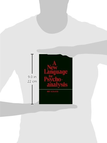 A New Language for Psychoanalysis