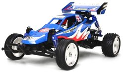 Tamiya Rising Fighter - 1/10 Scale Electric Remote Control Off Road Racer (Kit) 58416