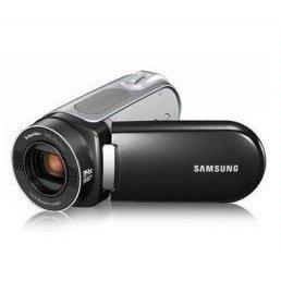 Samsung VP-MX25/XEU Flash Memory Camcorder With 16Gb Memory