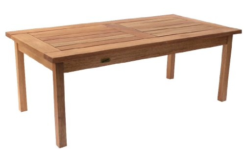 Amazonia Milano Eucalyptus Coffee Table picture