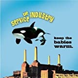 Liquid Meat (Into A Form) - The Service Industry