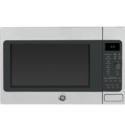 Ge Profile Countertop Microwave