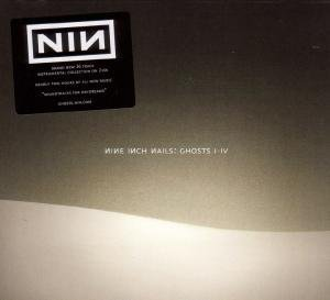 Nine Inch Nails - Ghosts I-IV (Disc 1) - Zortam Music