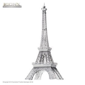 ICONX - Eiffel Tower