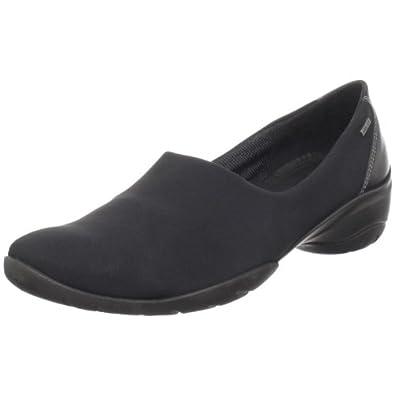 爱步 ECCO Rise带GTX超轻透气女士防水休闲鞋Women's Rise Gtx Slip-On $105