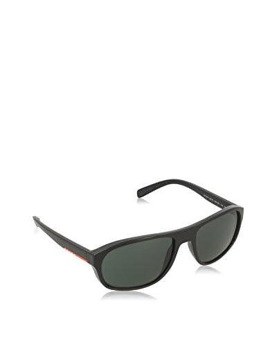 PRADA SPORT Sonnenbrille 01RS_1AB3O1 (58 mm) schwarz