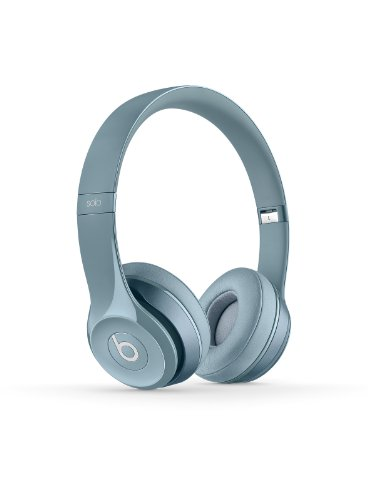 Beats Solo 2.0 On-Ear Headphones (Gray)
