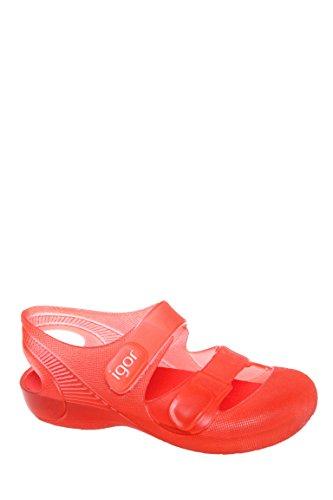 Girl's Bondi Jelly Sandal