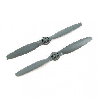 Blade BLH7820B Prop,CW & CCW Rotation, Gray: 350 QX
