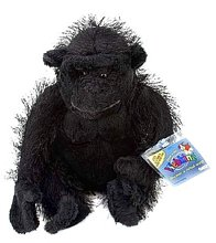 Webkinz: Gorilla - 1