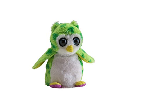 Switch A Rooz Owl Hoot and Hollar Plush - 1