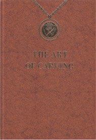 Art Carving (A Fireside Book)