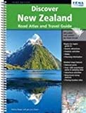 echange, troc Hema Maps - Discover New Zealand Atlas and Guide