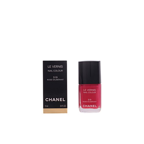 Chanel LE VERNIS Nagellack 519 Rose Exuberant 13 ml