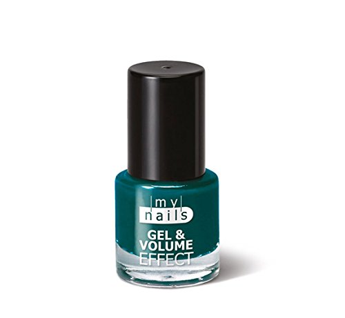 MY NAILS - VERDE BOSCO GEL VOLUME EFFECT 7 ML