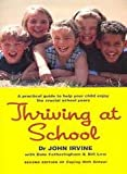 img - for Thriving at School book / textbook / text book