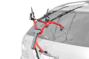 Allen Sports Aluminum Folding 2-Bike Rack