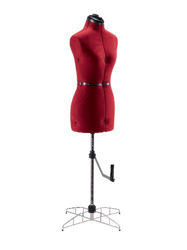 Singer Df251 Adjustable Medium / Large Dress Form