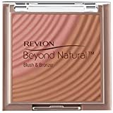 Revlon Beyond Natural Blush & Bronzer 400 Pink