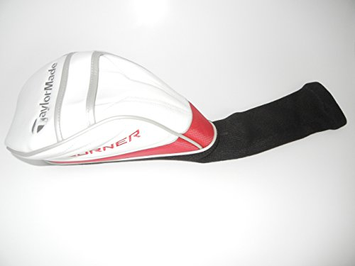 1 X New TaylorMade AeroBurner Driver Headcover - 1