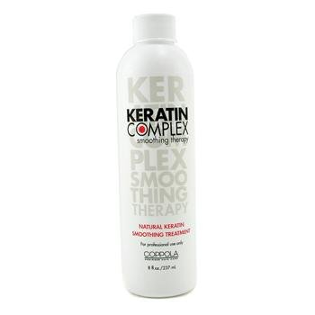 Natural Keratin Smoothing Treatment ( Unable