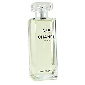 Chanel No.5 Eau Premiere Eau De Parfum Spray 150ml/5oz