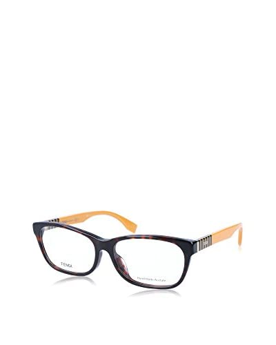 Fendi Montatura Ff 1003/F (53 mm) Marrone