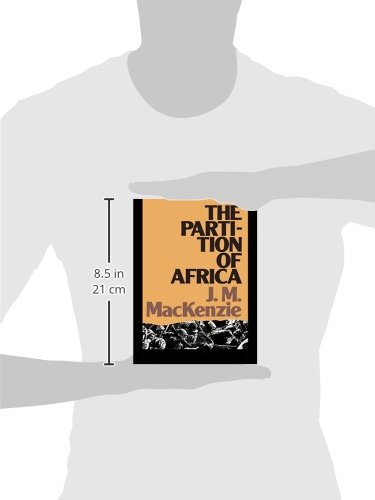 The Partition of Africa: And European Imperialism 1880-1900 (Lancaster Pamphlets)