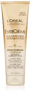 L'Oreal Paris EverCreme Sulfate-Free…