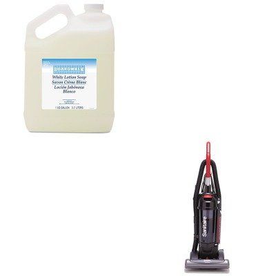 Commercial Upright Vacuums front-630992