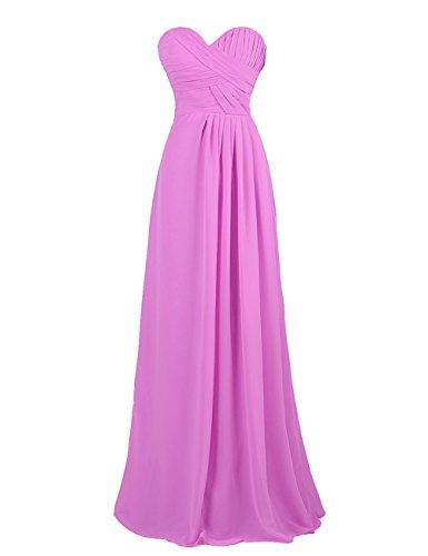 dresstells-sweetheart-long-chiffon-dress-wedding-dress-cocktail-prom-evening-dress-lilac-size-6