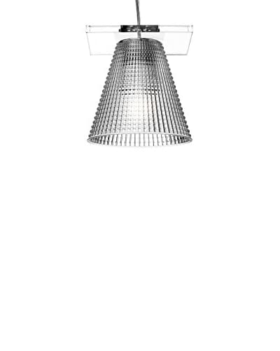 Kartell hanglamp Light - Air crystal