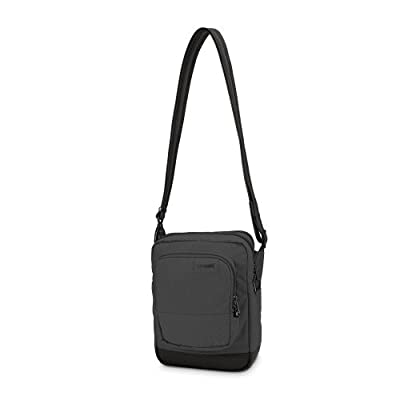Pacsafe - Citysafe LS75 Cross- Body-Reisetasche